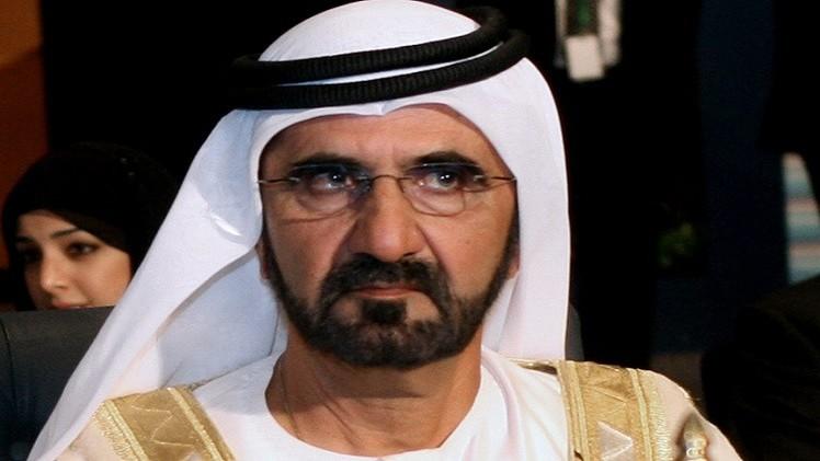 حاكم دبي يدعو إلى محاربة