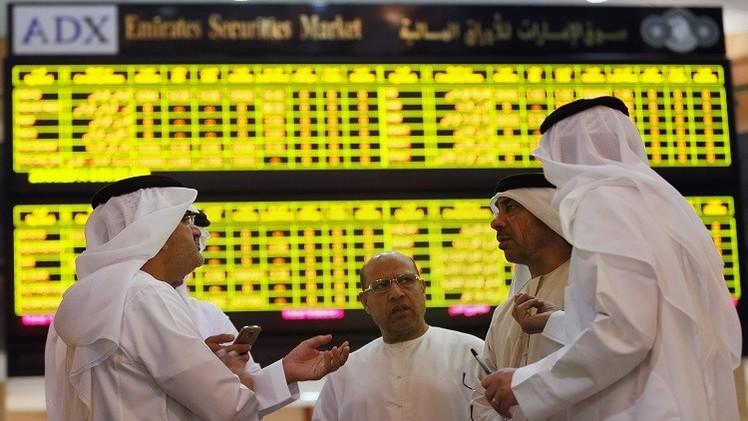 مؤشرات قطر ودبي والسعودية تتراجع في بداية تعاملات الأسبوع