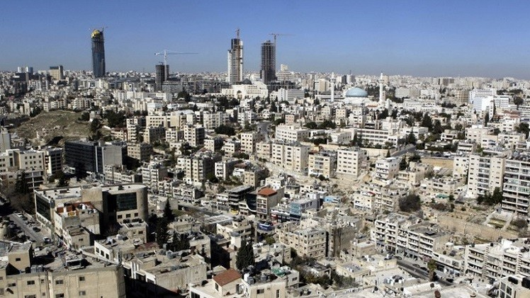 الحكومة الأردنية: اتخذنا كافة الاحتياطات اللازمة لضبط الحدود