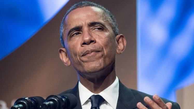 أوباما يعترف بفشل بلاده في تقدير خطورة