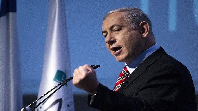 نتنياهو سيهاجم عباس اليوم في الأمم المتحدة