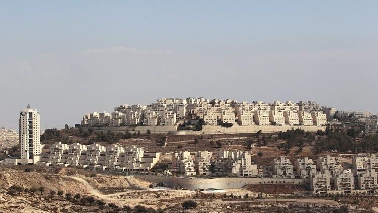 إسرائيل تشيد ربع وحداتها الاستيطانية الجديدة في القدس الشرقية