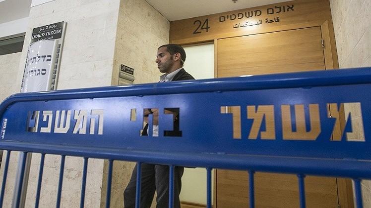 الشرطة الإسرائيلية تعتقل مدرسا يؤيد