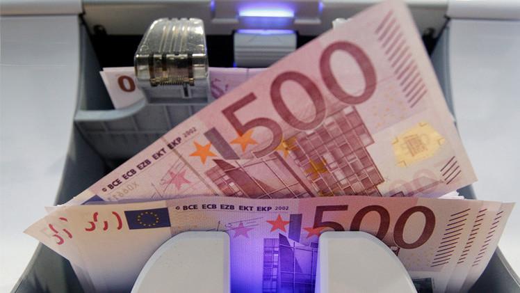 الثقة في اقتصاد منطقة اليورو تتراجع خلال الشهر الحالي