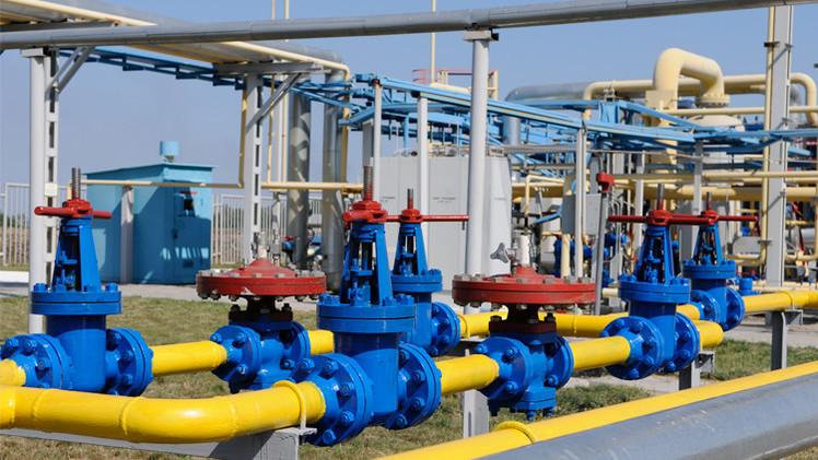 كييف لم تتوصل إلى قرار بشأن نتائج مفاوضات الغاز