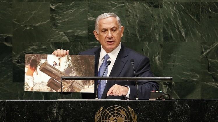 نتانياهو يعتبر إيران