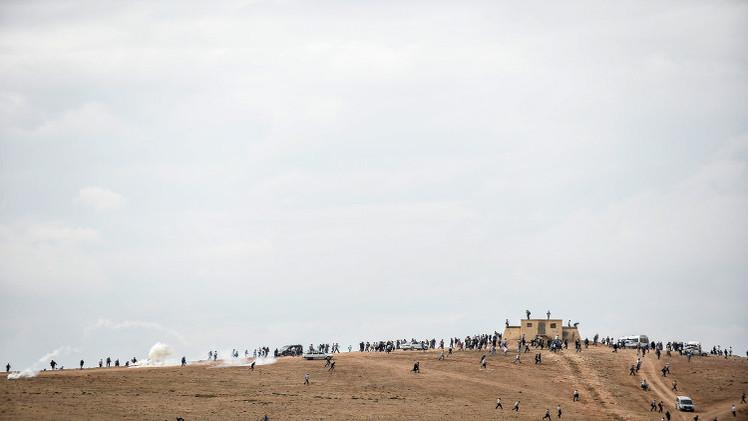 تركيا تمنع مئات الأكراد من دخول سورية
