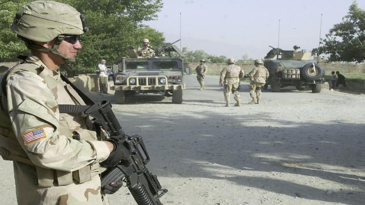 توقيع اتفاقية أمنية تسمح ببقاء قوات أمريكية في أفغانستان