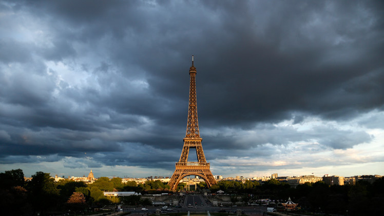 الدين العام الفرنسي يتجاوز ألفي مليار يورو