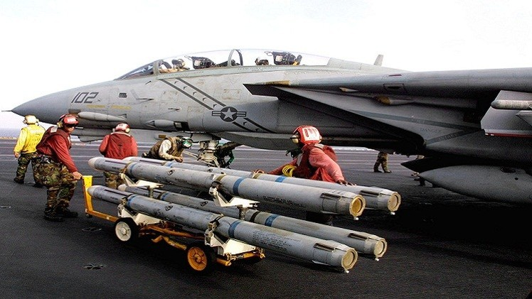 غارات جديدة للتحالف تستهدف عين العرب في سورية