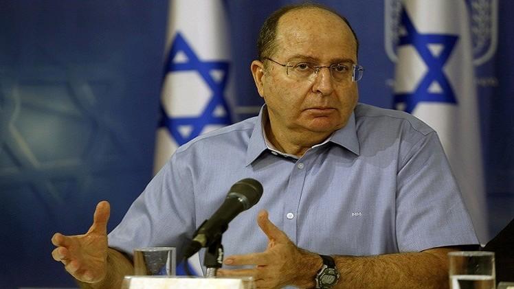 إسرائيل: لا يمكن الانسحاب من الضفة الغربية