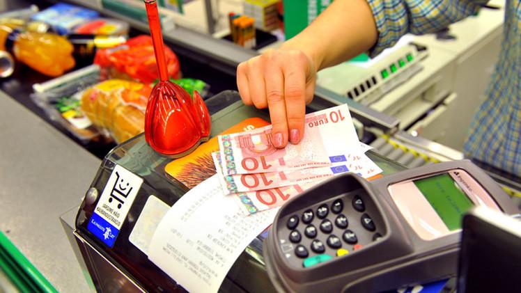 تباطؤ التضخم بمنطقة اليورو في سبتمبر