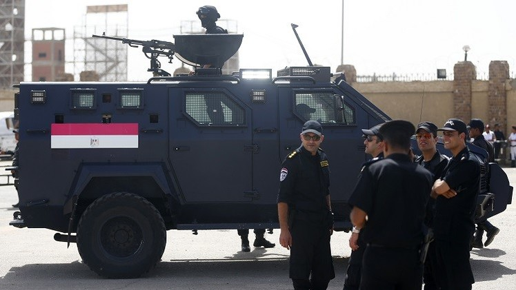مصر: أحكام بالسجن على 68 من أنصار جماعة الإخوان المسلمين