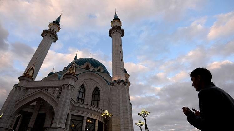 توقعات بمشاركة 100 ألف شخص بصلاة عيد الأضحى في سان بطرسبورغ