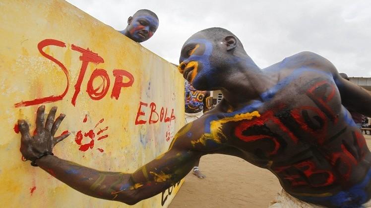 طبيب من ليبيريا يستخدم بنجاح دواء لمرض الإيدز في علاج فيروس إيبولا