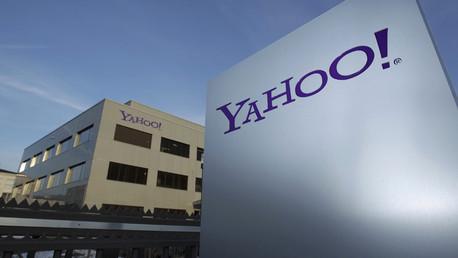 الحكومة الأمريكية هددت Yahoo بفرض غرامات كبيرة إذا لم تستجب لتسليم بيانات المستخدمين