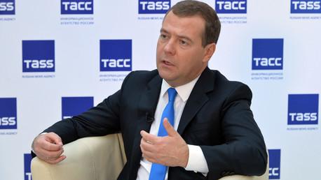 روسيا تعد لرفع دعوى أمام منظمة التجارة على الدول التي فرضت عقوبات ضدها