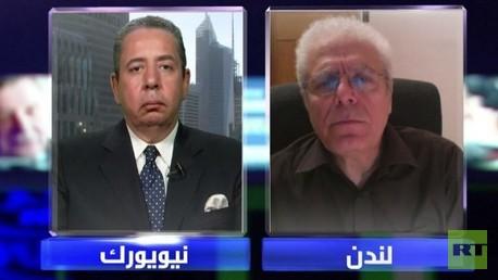 ضيوف قناة RT