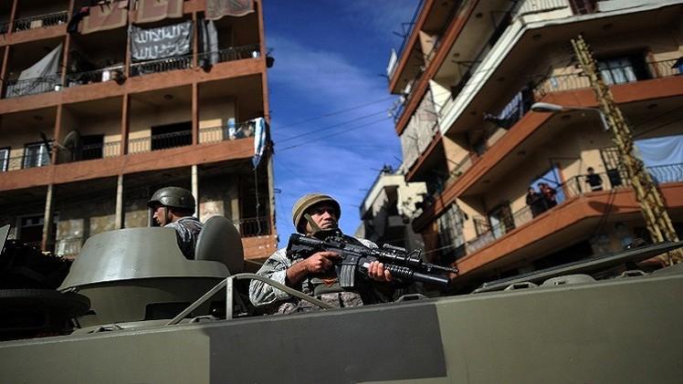 أنباء عن تحرير جنود لبنانيين