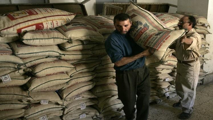 تجار: العراق يرفض كل العروض في مناقصة لشراء الأرز