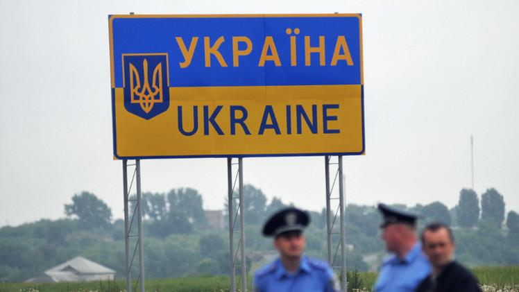 أوكرانيا تؤجل بناء الجدار الفاصل مع روسيا