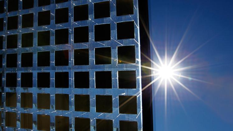 الوكالة الدولية للطاقة: الطاقة الشمسية ستصبح بحلول عام 2050 المصدر الرئيسي للطاقة الكهربائية