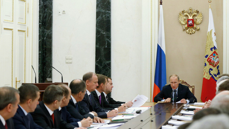 بوتين: السلطات الروسية لن تفرض رقابة على الانترنت