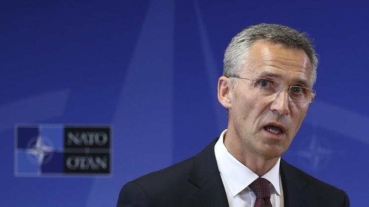 موسكو: سنقيم أداء الأمين العام الجديد للناتو حسب أفعاله
