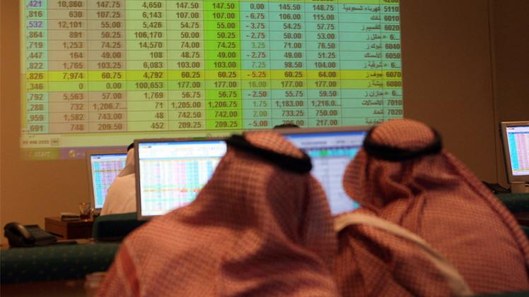 مؤشرات دبي والسعودية وقطر تنخفض خلال تعاملات الأربعاء