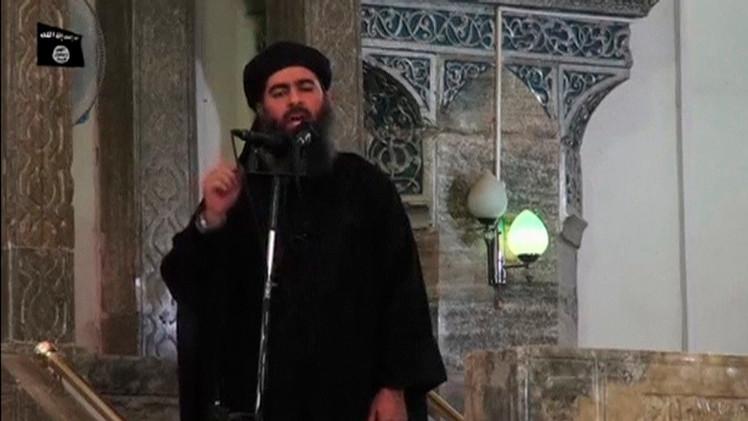 مصادر إعلامية: البغدادي قاد بنفسه الهجوم على مدينة الضلوعية شمال بغداد