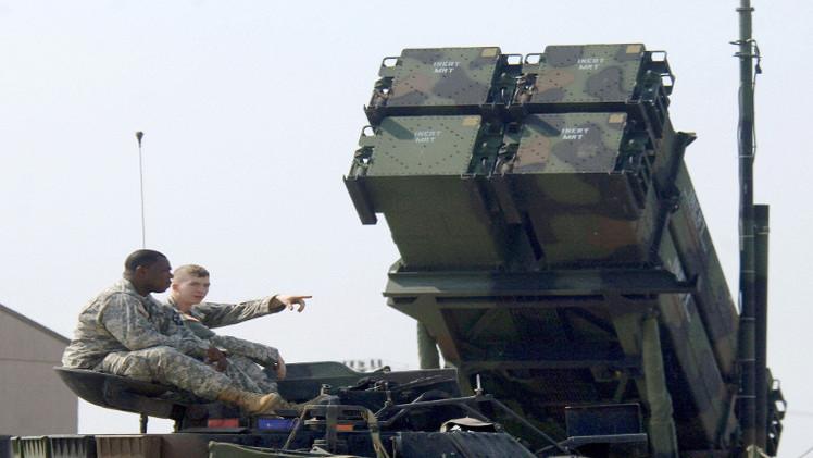 واشنطن تورد للسعودية صواريخ بقيمة 1.75 مليار دولار