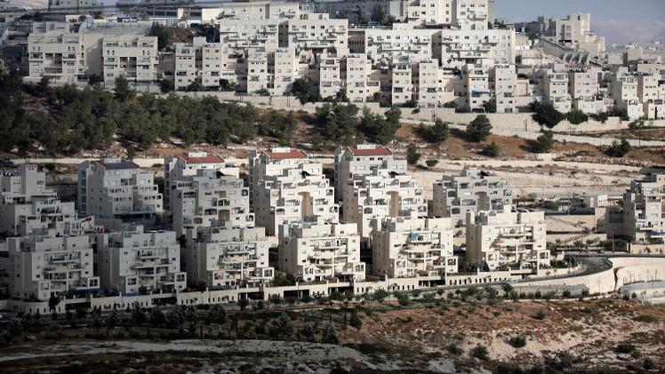 إسرائيل بين تنديد فلسطيني وتحذير أمريكي تواصل تهويد القدس