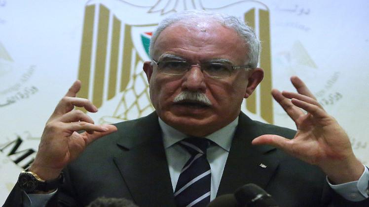 المجموعة العربية تتبنى مشروع القرار الفلسطيني لإنهاء الاحتلال