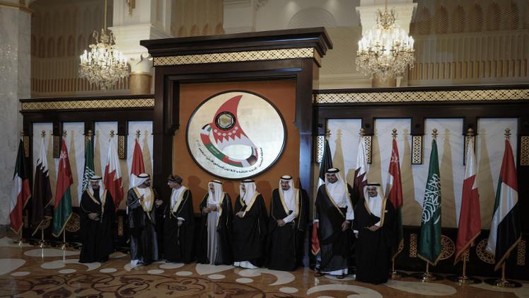 مجلس التعاون الخليجي يطالب باستعادة السلطة في اليمن