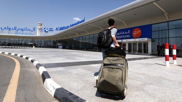 طيران الإمارات: الطلب الآسيوي على رحلات إفريقيا تأثر بإيبولا