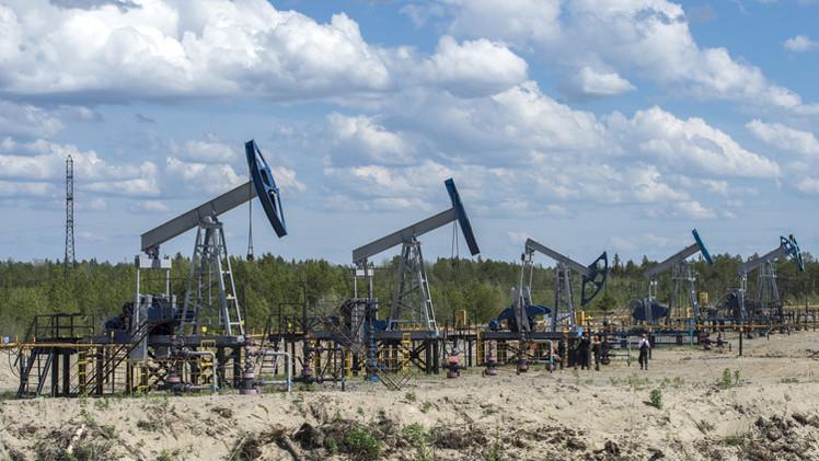 ارتفاع إنتاج روسيا من النفط الخام