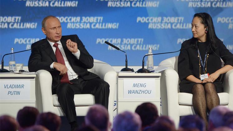 بوتين: العقوبات الغربية ضد روسيا حماقة