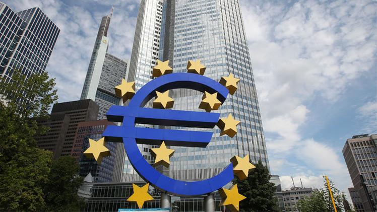 المركزي الأوروبي يبقي الفائدة دون تغيير واليورو يرتفع