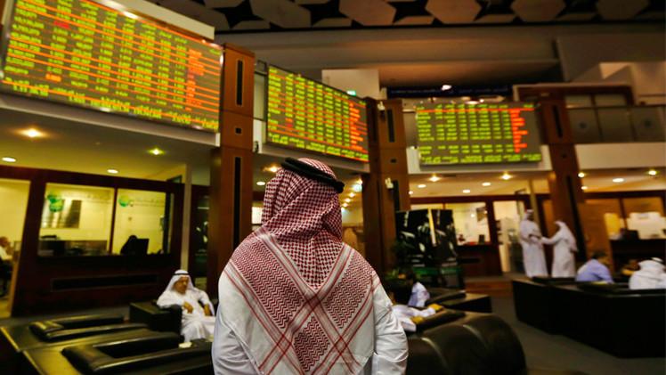 مؤشرا السعودية وقطر يرتفعان قبل عطلة العيد خلافا لمؤشر دبي
