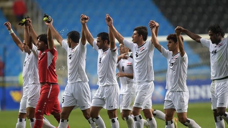 كوريا الجنوبية تتوج بذهبية كرة القدم في ألعاب آسيا والعراق ثالثا