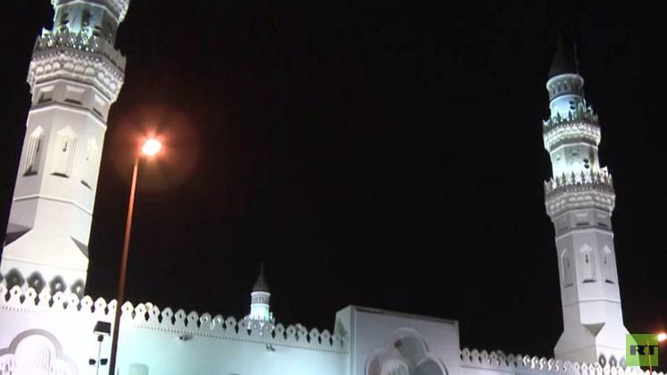 مسجد قُباء