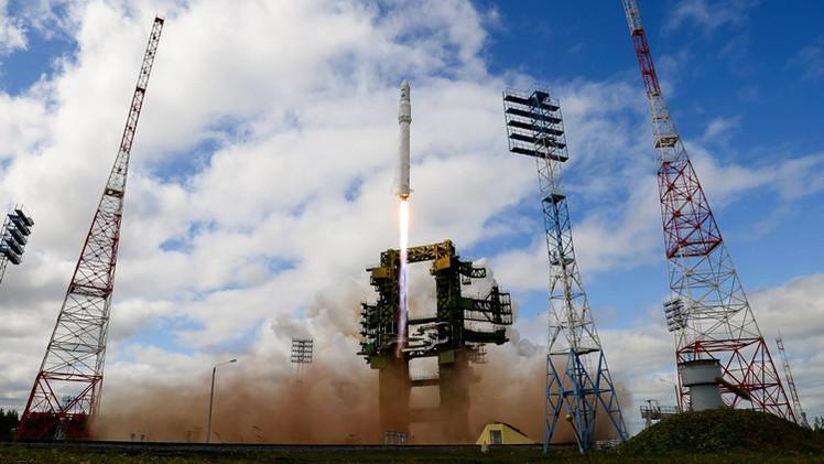روسيا تطلق 16 صاروخا فضائيا حتى نهاية السنة