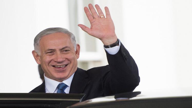 نتانياهو: هناك دول عربية تعتبر إسرائيل شريكا في مواجهة إيران والتنظيمات المتطرفة
