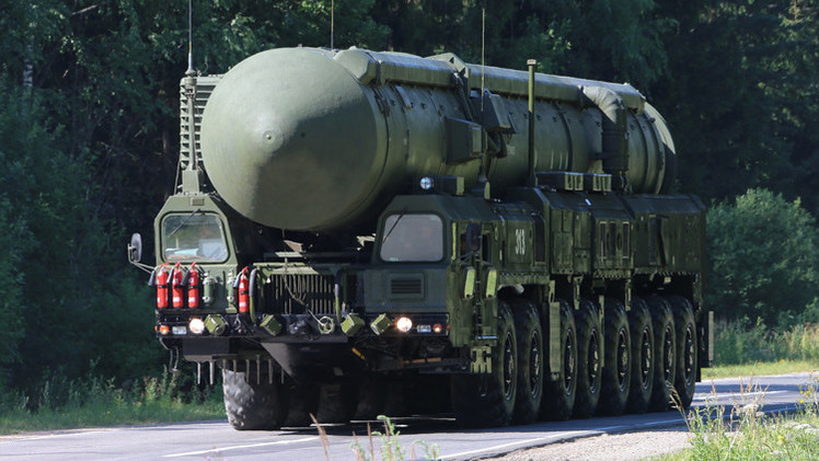 تقرير: موسكو تحقق التكافؤ النووي مع واشنطن