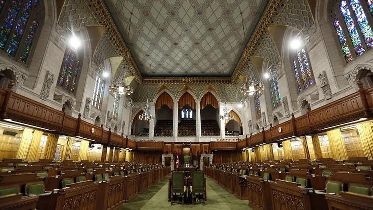 البرلمان الكندي يصوت في 6 أكتوبر بشأن المشاركة في الحرب ضد
