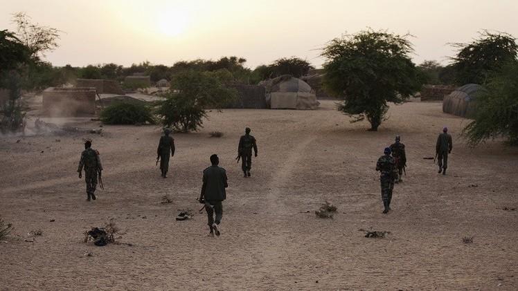 مقتل 9 جنود ينتمون لقوات حفظ السلام في مالي