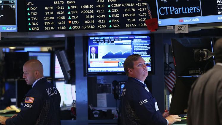 المؤشرات الأمريكية تتقدم بدعم بيانات سوق العمل