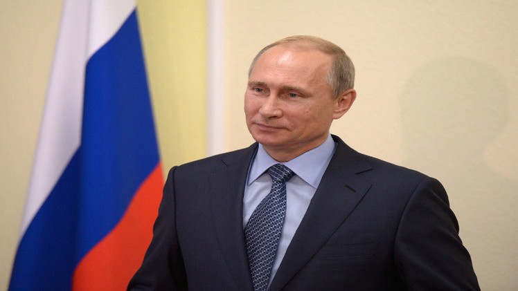 بوتين يهنئ المسلمين بعيد الأضحى المبارك