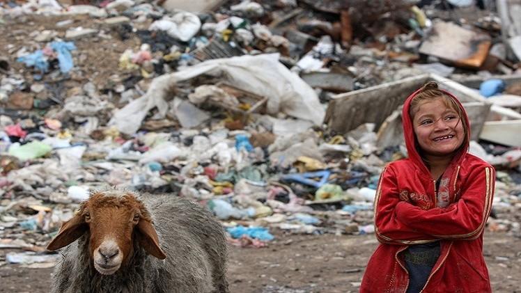 البنك الدولي: 53% من سكان الشرق الأوسط يعيشون على 4 دولارات للفرد يوميا