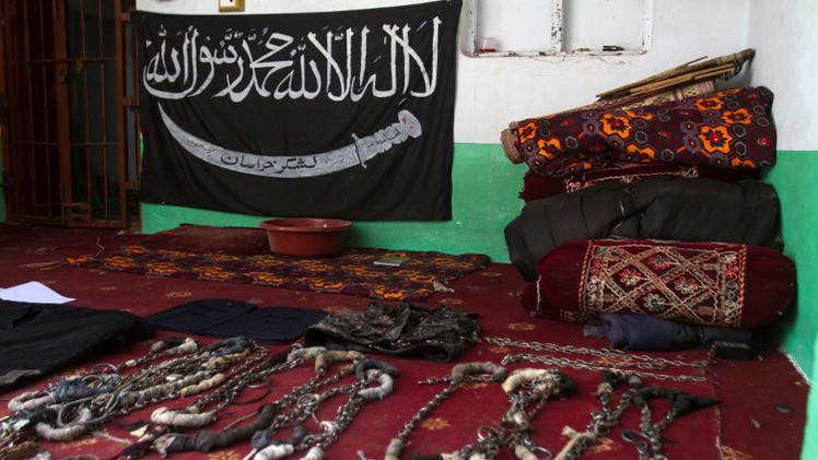 طالبان الباكستانية تعلن ولاءها لتنظيم